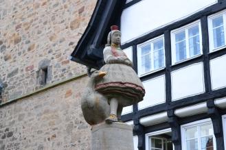 Alsfeld, Germany's Fairy Tale Route