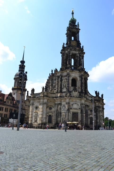 Dresden Cathedral