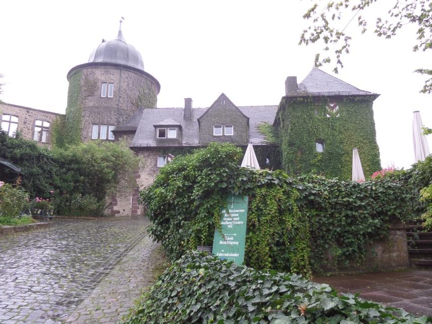 Sleeping Beauty Castle, Dornröschenschloss