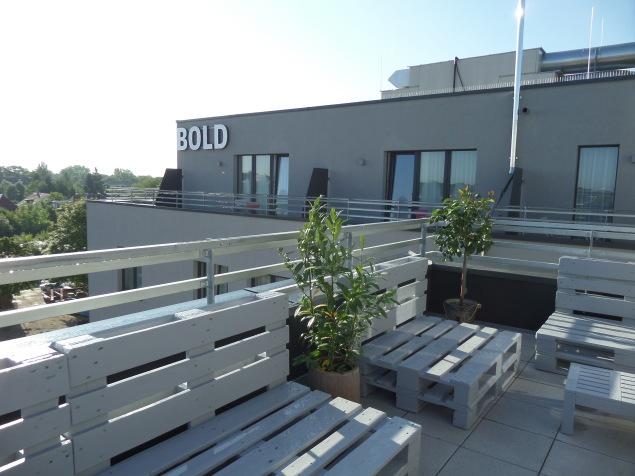 BOLD Hotel München-Giesing