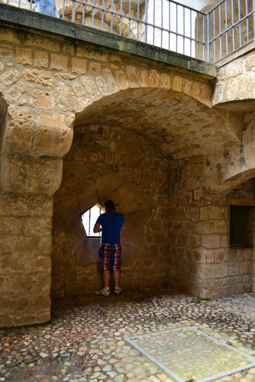 The Dresden Fortress